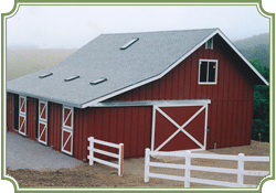 Barn Photo Gallery